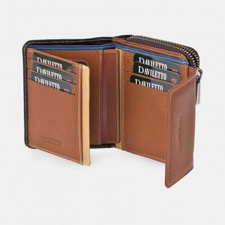 Bolso de Hombre con Bandolera Victorio y Lucchino 31442