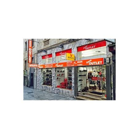 Daviletto - Outlet Salamanca