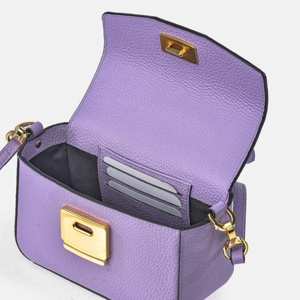 Bolso de bandolera para mujer Pierre Cardin 11873