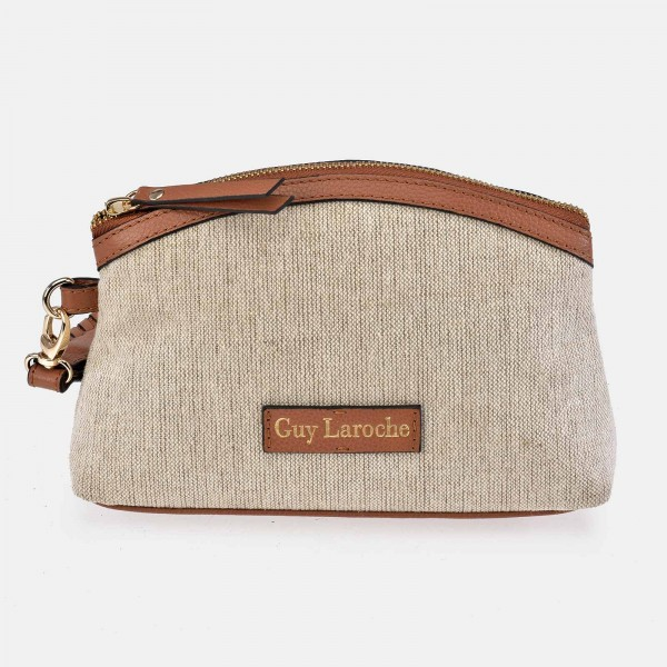 Bolso de Mujer Shopping Victorio y Lucchino 10527 Leopardo