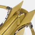 Bolso de Mano con Cadena Victorio y Lucchino 09 Estampado