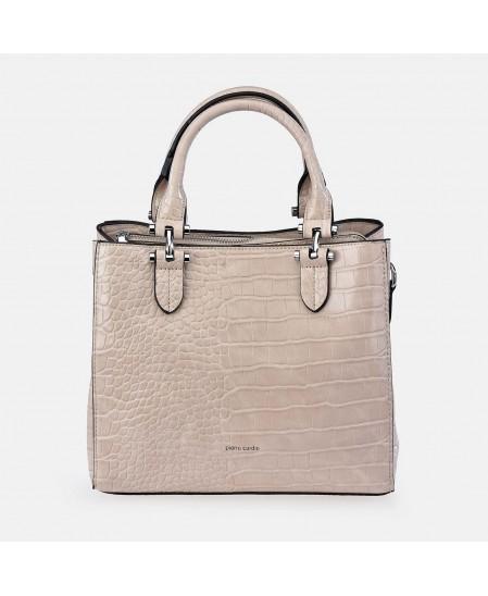 Bolso Shopping Grande de Mujer PU Coco PIERRE CARDIN
