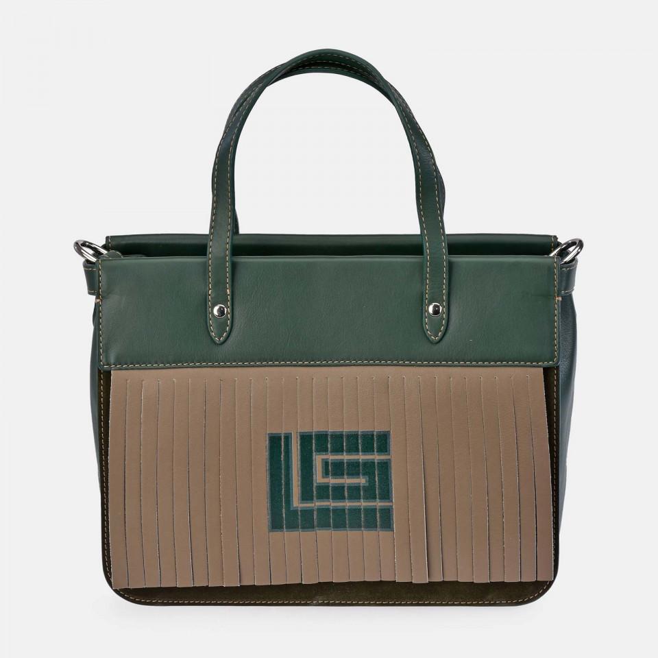 Bolso Carryall Grande para Mujer Colección Napa GUY LAROCHE