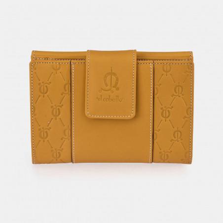 Bolso de Mujer Shopping con Bandolera El Caballo 1203