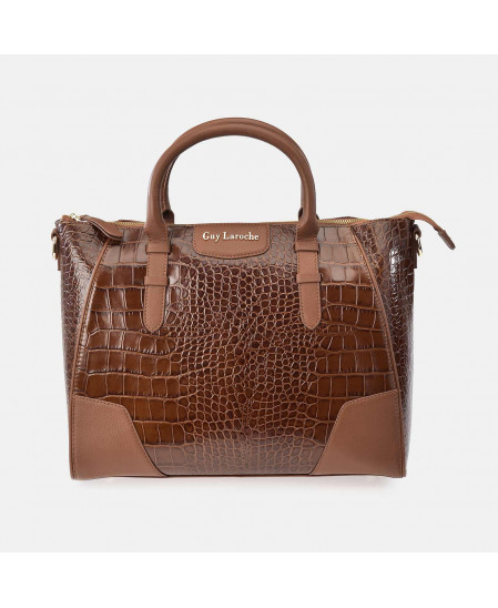 Bolso Shopping Mujer Piel Coco Frances GUY LAROCHE