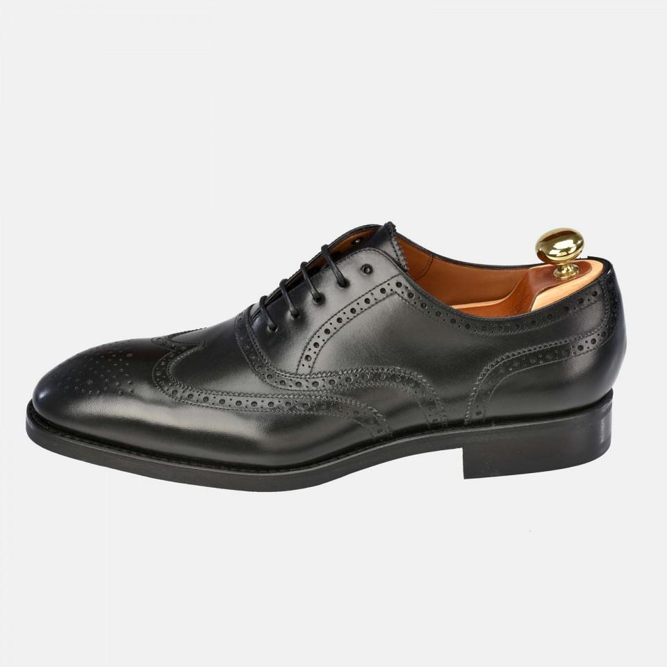 Zapato hombre Blucher con cordones Piel YANKO