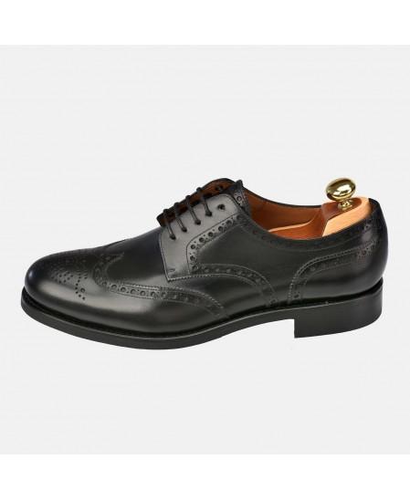 Zapato hombre Oxford con cordones Piel YANKO