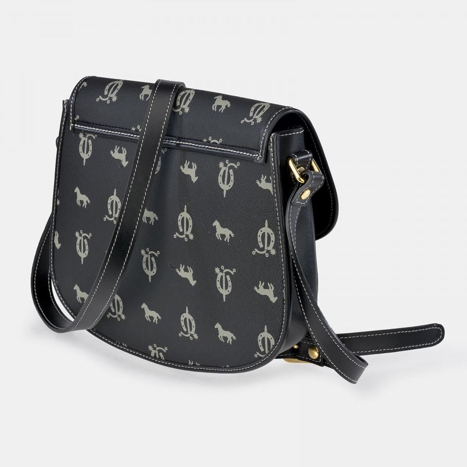Bolso de Mujer Outlet Shopping El Caballo Marron Claro 1207